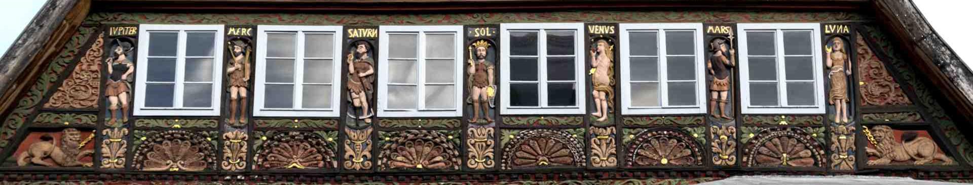 Alte Hansestadt Lemgo